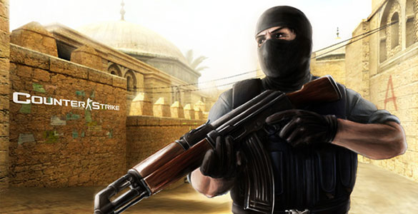 counter strike source torrents