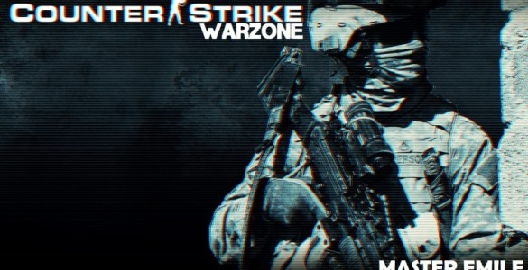 Counter-Strike 1.6 WarZone