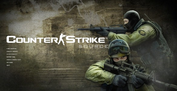 Counter-Strike Source Download